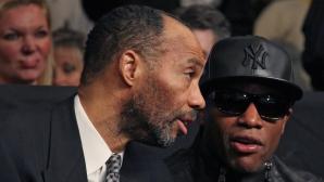 Заведоха иск за $100 млн. срещу най-влиятелния човек в бокса