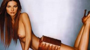 Мария Коломбари иска да живее лудо и на 40