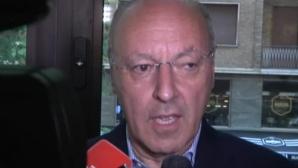 Марота: Няма оферти за Видал и Йоренте