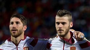 Реал ще иска за Рамос 100 милиона евро