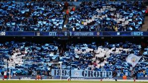 УЕФА вдигна санкциите срещу ПСЖ и Манчестър Сити за нарушаване на финансовия феърплей