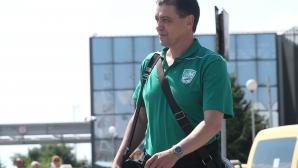 Хубчев: Видях футболисти, които бяха много по-полезни от голмайсторите (видео)