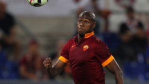 Рома официално обяви удължаването на наема на Ибарбо