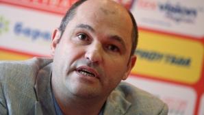 Прехвърлянето на собствеността в ЦСКА ще стане до дни