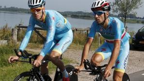 Ларс Боом ще участва в колоездачната обиколка на Франция