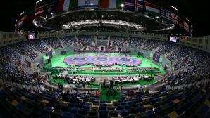 Националите стигнаха безпроблемно до финалите на държавното по класическа борба