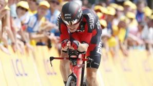 Австралиец спечели първия етап от Тур дьо Франс