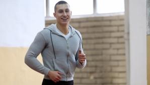 Две титли и още три медала за България на Балканиадата по лека атлетика