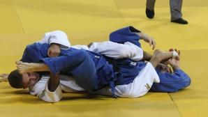 Българките загубиха от сръбкините в отборното състезание на европейското по джудо