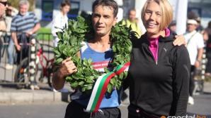 Шабан Мустафа завърши на четвърто място на световното по планинско бягане