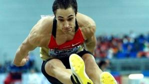 Германия без двама европейски шампиони на световното по лека атлетика в Пекин