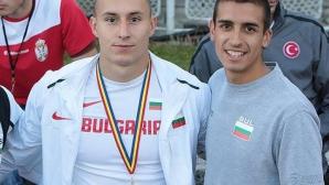Иво Балабанов ни носи втора титла в Питещи