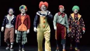 Ювентус: Не сме клоуни, а футболисти (видео)