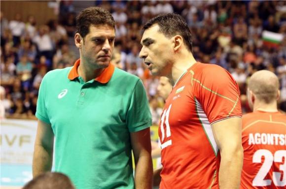 Владо Николов: Сигурен съм, че ще изглеждаме различно на финалите