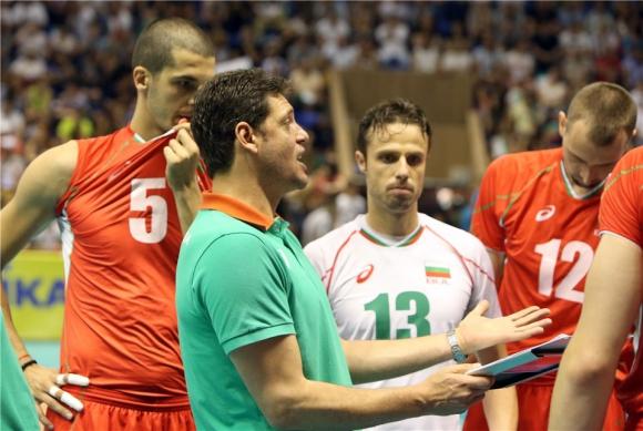 Волейболната легенда Борислав Кьосев: Печелим финалите