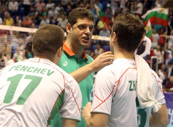 Пламен Константинов: Публиката е 7-ия, вече и 8-ия играч! На нас ни трябва подкрепа в трудните моменти