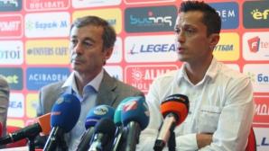 Чудо: футболист на Миньор отказа да премине в ЦСКА