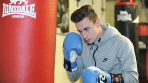 Ивайло Боянов с второ поражение на професионалния боксов ринг