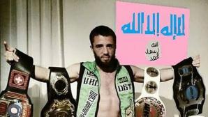 """Световен шампион по кикбокс убит в Сирия като член на """"Ислямска държава"""""""