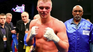 Глазков ще се бие през август в Русия