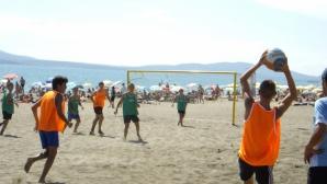 Beach Soccer Cup 2015 в Бургас ще се проведе на 18-и и 19-и юли