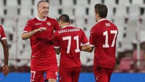 Карачанаков отива в Славия, а не в ЦСКА