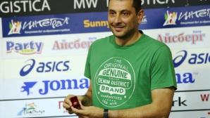 Ники Желязков: Наложително е България да има втори отбор