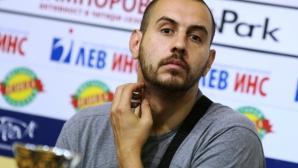 Георги Братоев: Всеки един от отбора беше сигурен в силите си в Баку