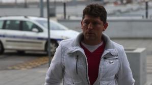 Стойчо Стоилов: Селекцията на Литекс не е приключила
