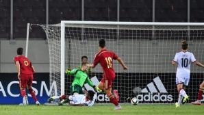 Испания разби шампиона Германия на Евро 2015