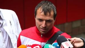 Галчев предпочетен за капитан на ЦСКА пред Бранеков