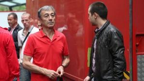 Майкъла: Пламен Марков е най-добрият трансфер