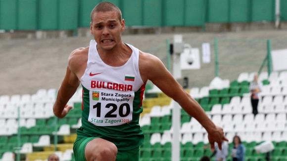 Георги Цонов изпревари баща си 20 години по-късно