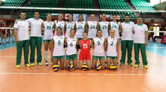 Атанас Лазаров ще води България на световното първенство за жени до 23 години