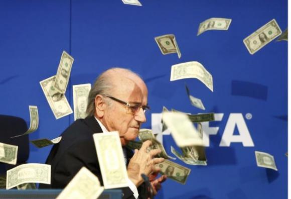ФИФА създаде работна група, която да предложи проект за реформи