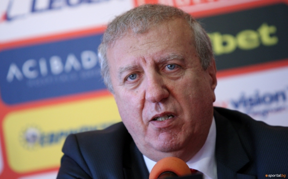 Томов: Атаката срещу ЦСКА бе умишлена