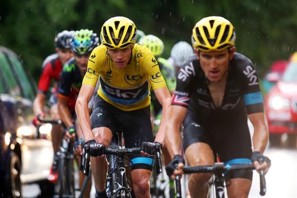"""Лоши новини за тима на """"Скай"""" на Обиколката на Франция"""