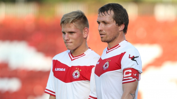 Емблемата на ЦСКА падна под 3 млн. лева
