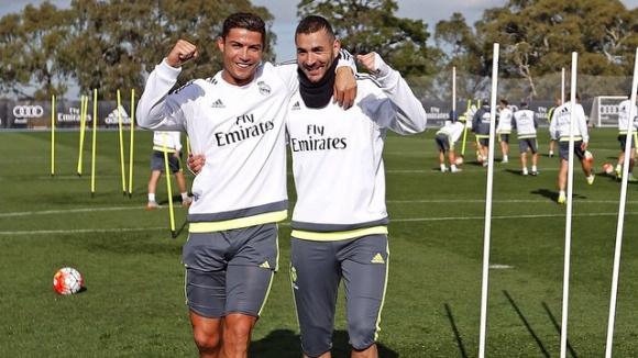 Реал Мадрид отряза Арсенал за Карим Бензема