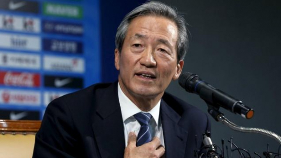 Южнокорейски милиардер е кандидат за поста на Блатер