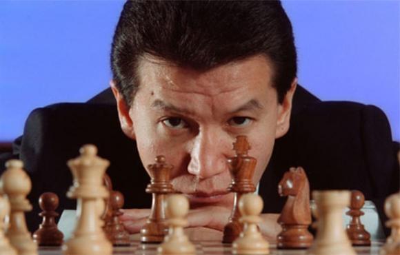 Бах скочи на Илюмжинов: Шахматът няма място на зимната олимпиада в Пьончан