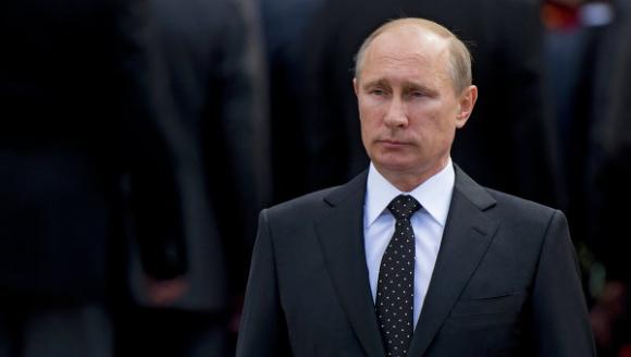 Путин ще участва в тегленето на жребия за Мондиал 2018