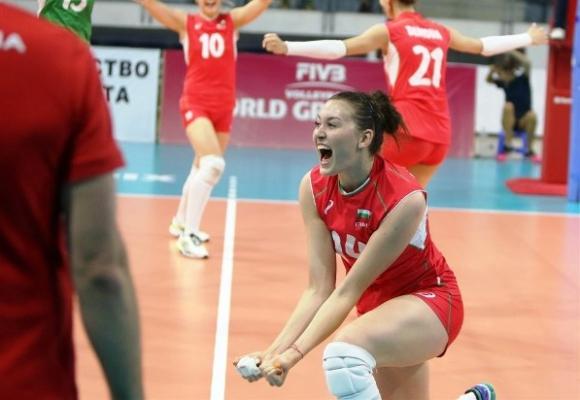 Силвана Чаушева премина в първенеца на Румъния - Алба (Блаж), ще играе в Шампионската лига