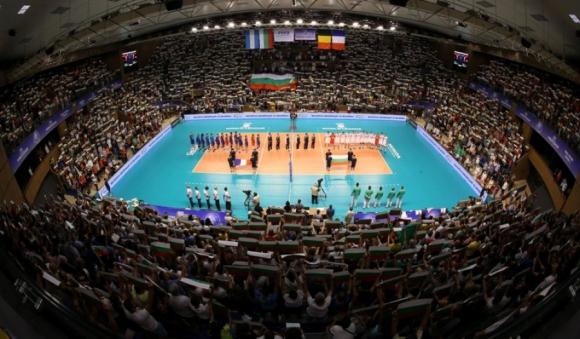 Билети от 5 до 30 лева за мачовете от европейското в България