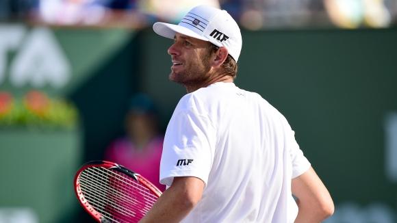 Марди Фиш спира с тениса тази година