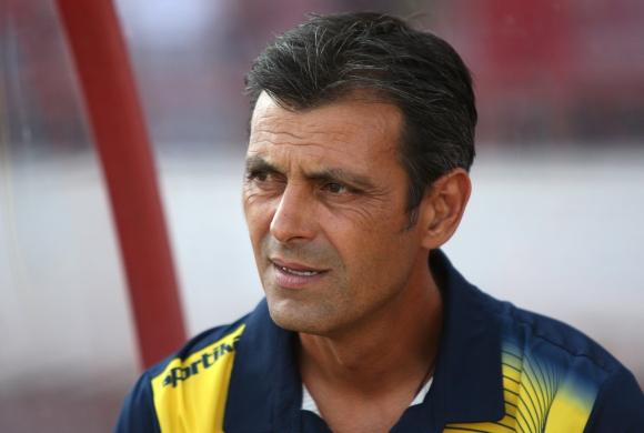 """Треньорът на Марица: Не е нормално ЦСКА да е във """"В"""" група -   стреснахме се от тяхното име"""