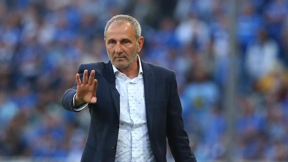 Никола Спасов: Динамо не е нищо особено, ще ги бием