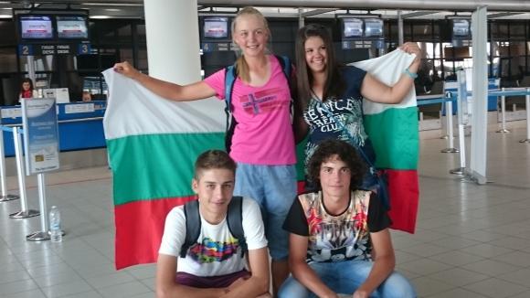 Младите надежди на българския голф с участие на престижни европейски състезания