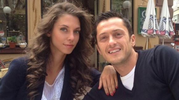 Треньорът на ЦСКА се жени за стюардеса