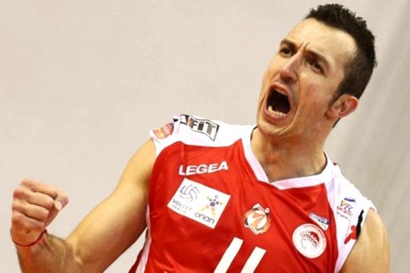Боян Йорданов няма да играе в Олимпиакос